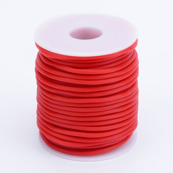 Rubber Cord for Jewelry Making