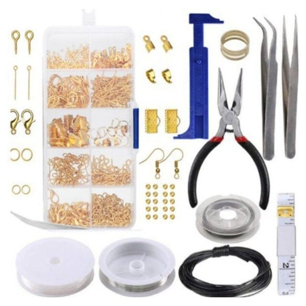 Jewelry Tools Accessories for Handcrafted Jewelry