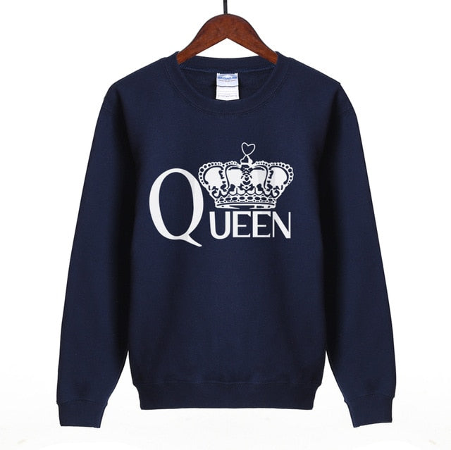 Sweatshirts Hoodies Cotton HQ for Women