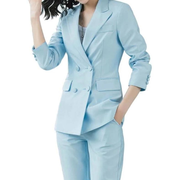 High Quality Lady Office Suit Blazers