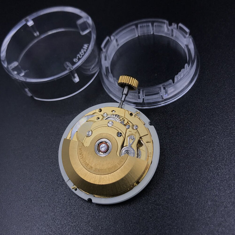 ETA 2834 movement Swiss Mechanical Automatic movement date display fit for  men's watch mechanical watch Accessories