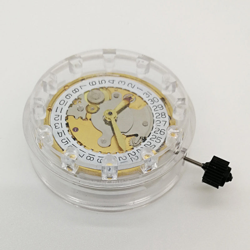 Automatic Movement Original 2824 Watch Mechanical Movement Watch Accessories High Quality New New Movement Clockwork Mechanics