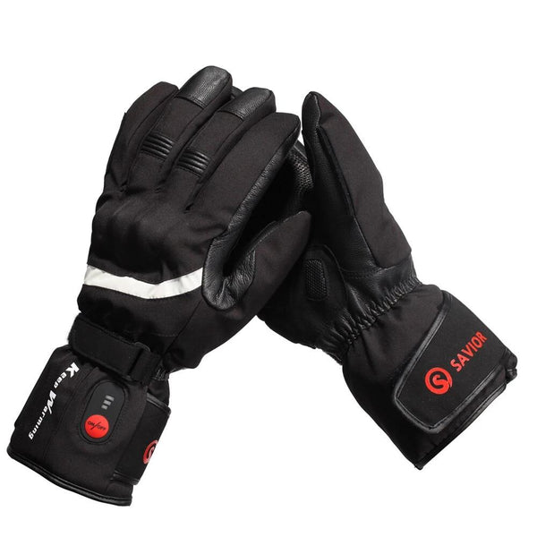 Motorcycle Gloves Heating Gloves Men