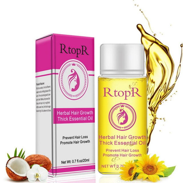 Best Hair Growth Serum
