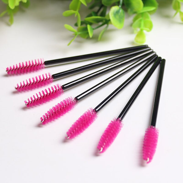 Eyelash Brushes Mascara Wands Applicator Brushes Eyelash Comb