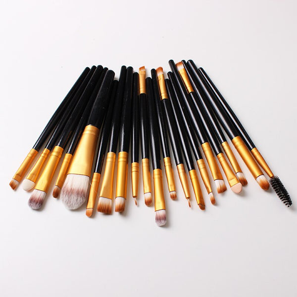 Eyebrow Powder Lip Makeup Brush