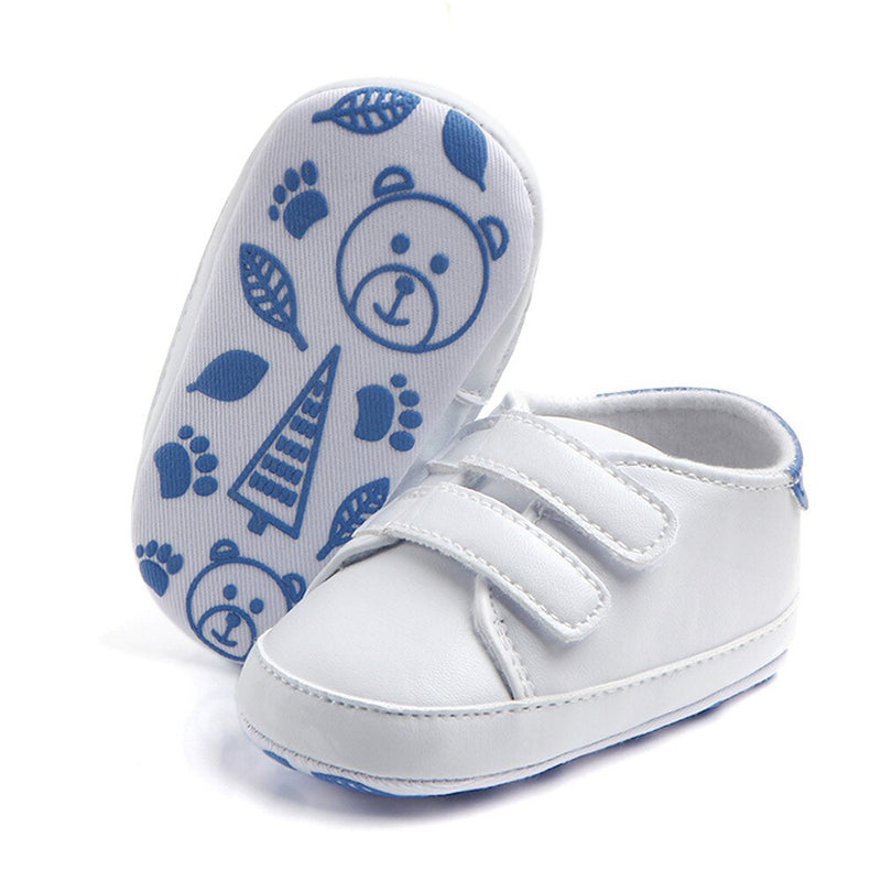 Low Price Loss Sale18 Infant Toddler Baby Boy Girl Soft Sole Crib Shoes Sneaker Newborn Toddler Shoes Baby Shoes Dropship