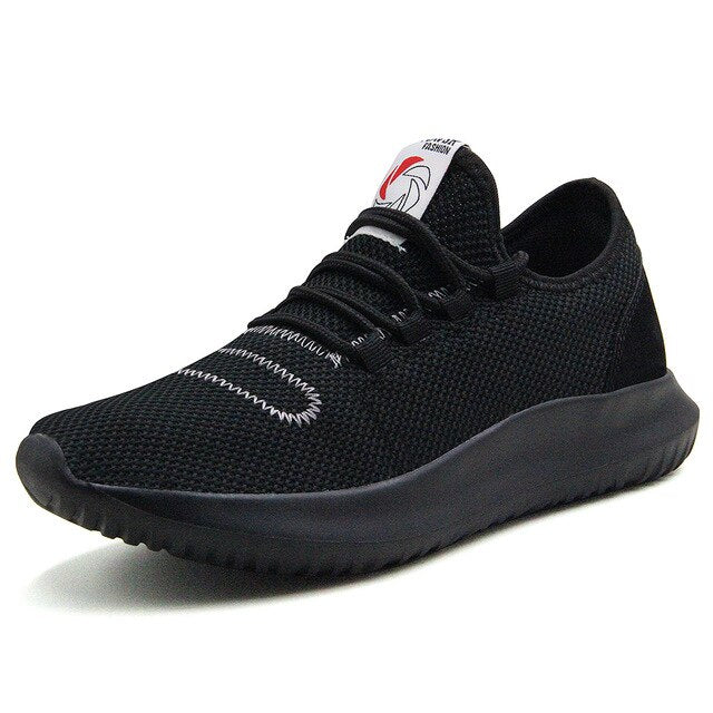 Mesh Shoes Men Sneakers Breathable