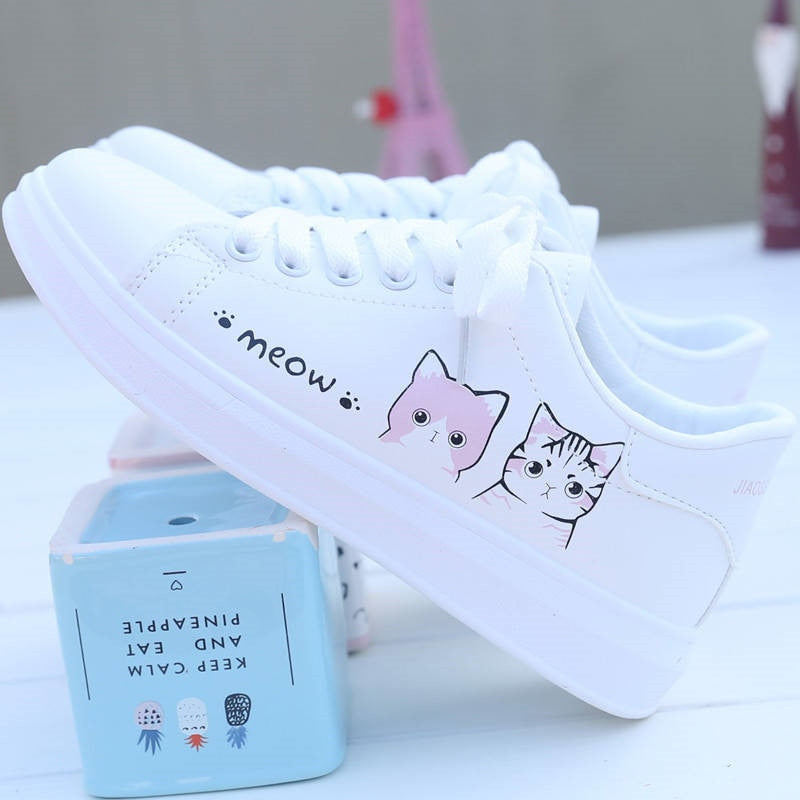Sneakers Women Casual Shoes summer