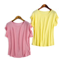 Loose Shirt Silk for Women & Girls