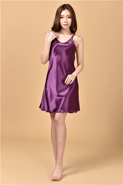 Night Dress Women Sleepwear Nighatwear