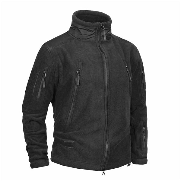 Brand Army Military Fleece Men's Jacket