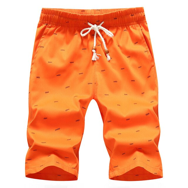 Shorts Male 2019 Summer Men Boardshorts Bermudas | Short Homme Fitness