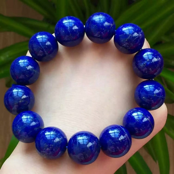 Lapis Lazuli Bracelet for Men & Women