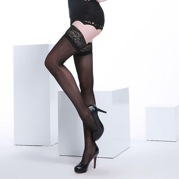 Silk Sexy Hosiery for Ladies