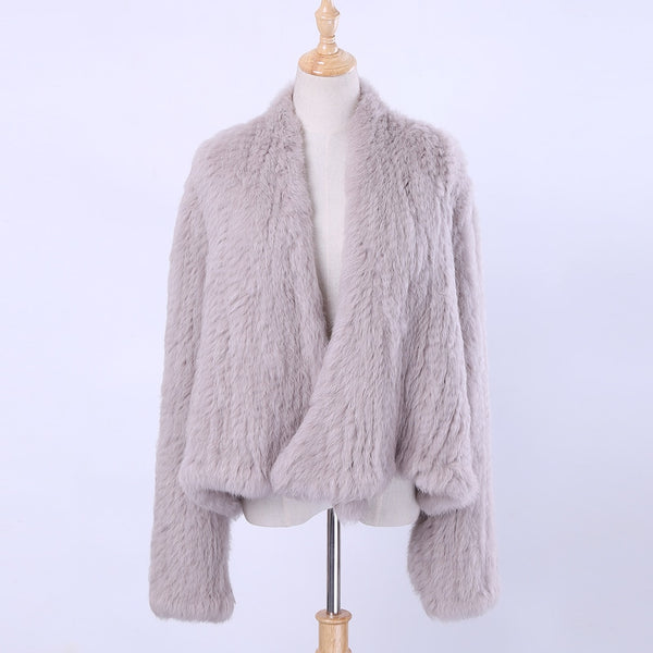 Girls' Coat Handmade Jacket for Women