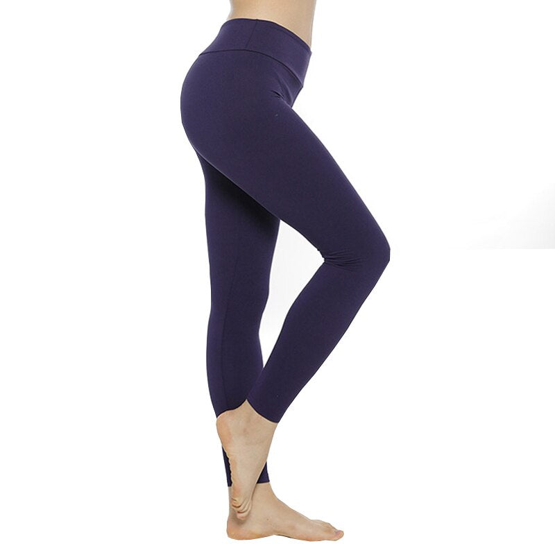 High Quality Women Fitness Leggings