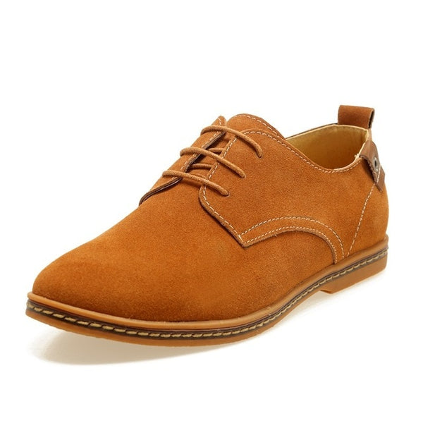 Fashion Summer Flat Men Shoes