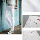 Jeans Men's Trousers Pantalon Homme Jeans