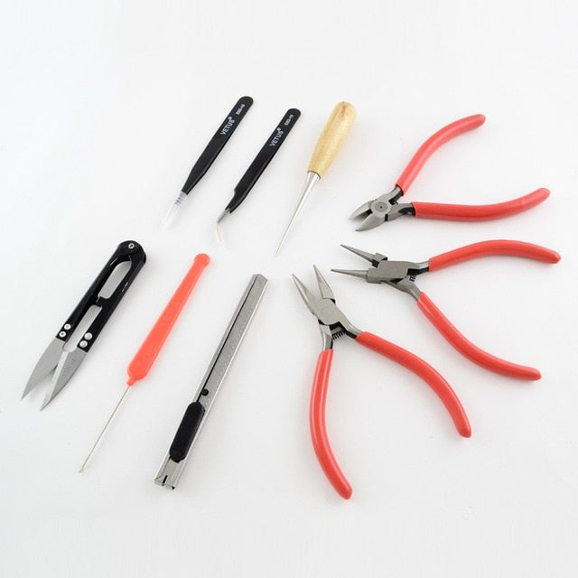 Pliers Tools Set for Jewelry Making