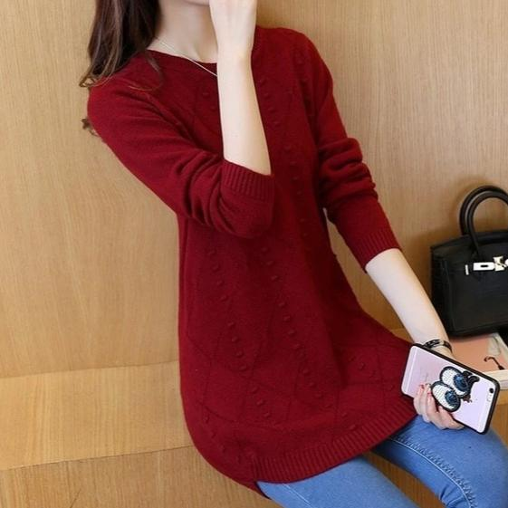Brand Pullover for Ladies Sweater