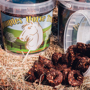 Dimples Horse Treats - ReRide Consignment