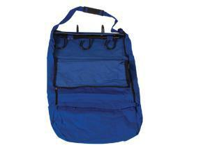 3 Hook Bridle Bag-Bridle Bag-Aime Imports-Blue-ReRide Consignment LLC
