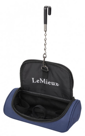 LeMieux Tack Cleaning Bag Navy - ReRide Consignment