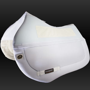 Ecogold CoolFit Jumper Saddle Pad - ReRide Consignment