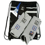 Majyk Equipe Eventing 4 Pack - (Fronts and Hinds) Boyd Martin Series - ReRide Consignment