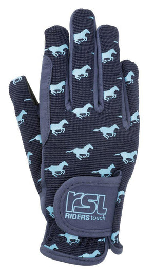 RSL by USG Norway Kid's Winter Gloves-Gloves-USG-ReRide Consignment LLC