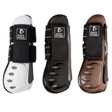 Majyk Equipe Vented Infinity Open Front Jump Boot with ARTi-LAGE Technology - ReRide Consignment
