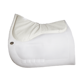 Ecogold Calmatech Dressage Saddle Pad - ReRide Consignment