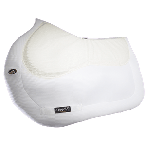 Ecogold Calmatech Jumper Saddle Pad - ReRide Consignment