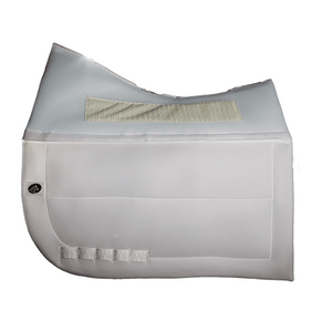 Ecogold CoolFit Dressage Saddle Pad - ReRide Consignment