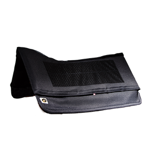 Ecogold Secure Western High Performance Saddle Pad - ReRide Consignment