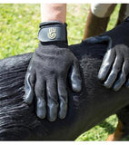 Hands On Grooming Gloves-Grooming-Jack's-Small-ReRide Consignment LLC