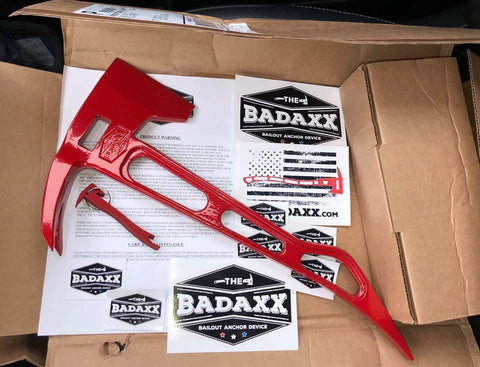 BADAXX OFFICER'S TACTICAL TOOL (T2)