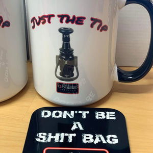 Just The Tip Mug