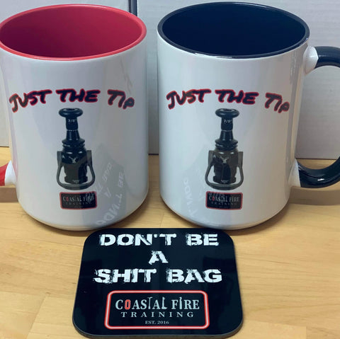 Image of Just The Tip Mug