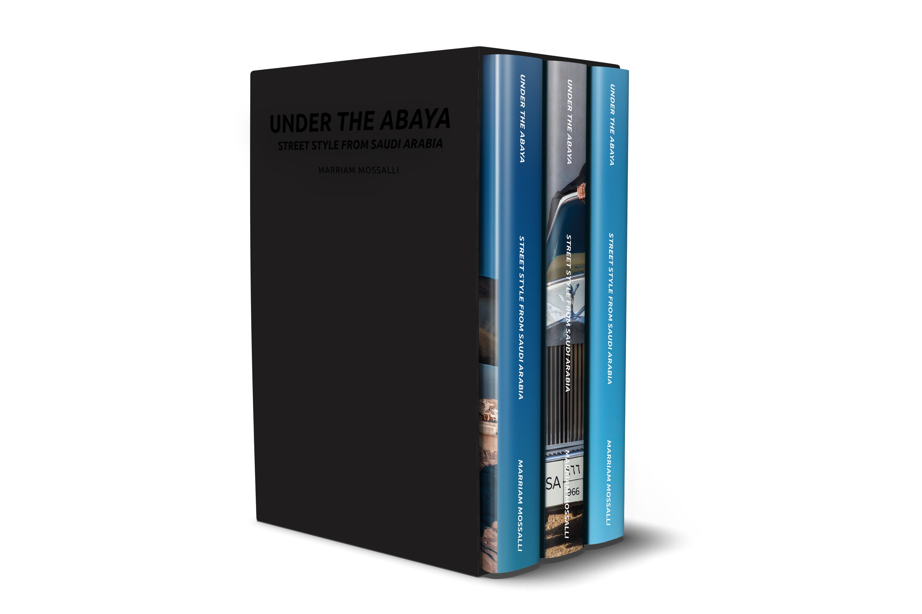 Limited Edition Book Bundle