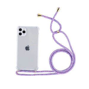 iPhone Necklace | The Fresh Edition
