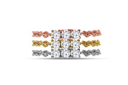 1/2CT Flexible Chain Rings