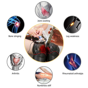 Magnetic Pain Relief Equipment