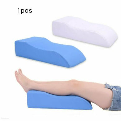 60*28*15Cm Leg Lift Pad Position Pad Turn Over Pad Lower Limb Pad S-Leg Pad Anti-Decubitus Cushion