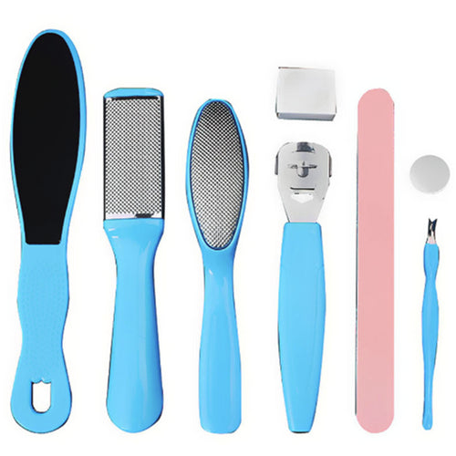 Manicure Foot Care File Set