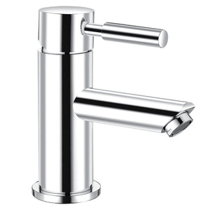 Isenberg 100.1000-P Single Hole Bathroom Faucet