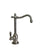 Waterstone 1100C Annapolis Cold Only Filtration Faucet - Lever Handle