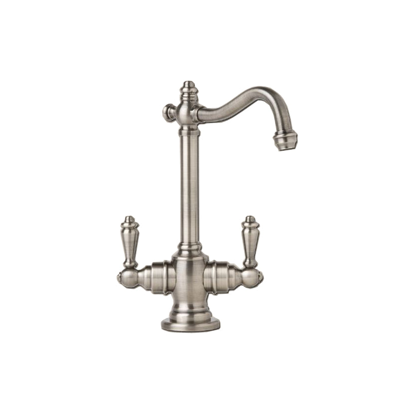 Waterstone 1100HC Annapolis Hot and Cold Filtration Faucet - Lever Handles