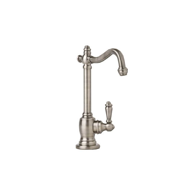 Waterstone 1100H Annapolis Hot Only Filtration Faucet - Lever Handle